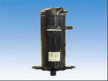 Sanyo scroll compressor C-SC903H8H