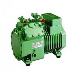 Bitzer piston compressor 4EC-4.2
