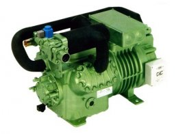 Bitzer piston compressor 4J-22.2