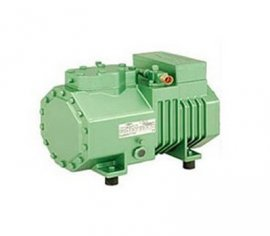 Bitzer piston compressor 2CC-4.2