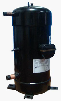 Sanyo scroll compressor C-SB373H8A